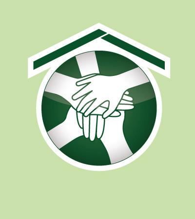 Winterlik Portfolio Gemeinsam-Betreuen Logo Vektor