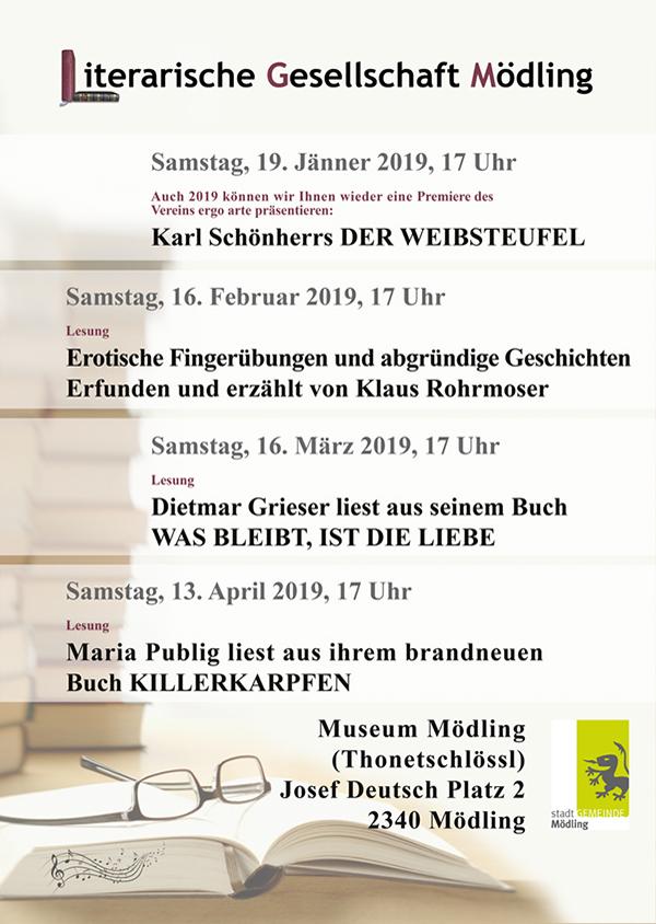 Winterlik Portfolio LitGes Plakat