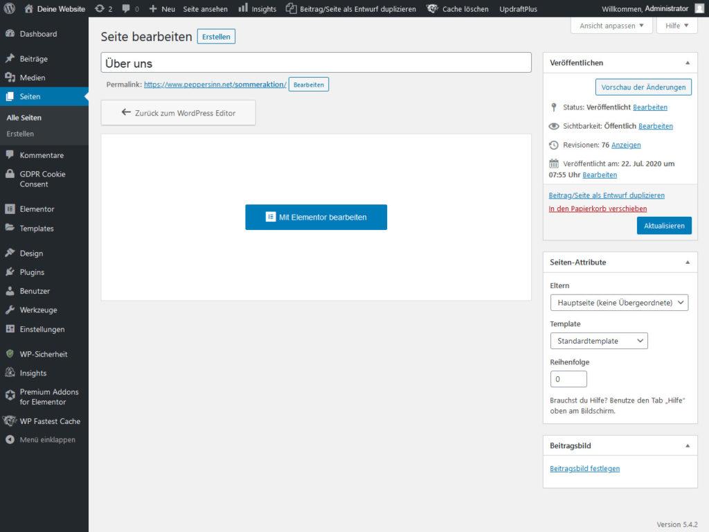Peppersinn_Webagentur_Website_Wien_Sommeraktion_Screening_Seiten